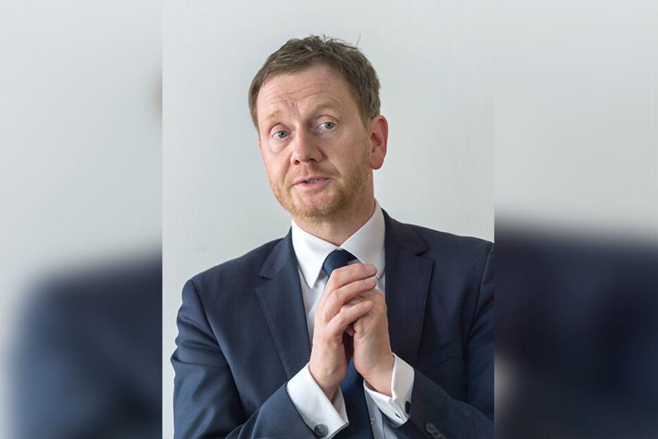 Für diesen Görlitzer könnte sich der CDU-Wahlsieg als Bumerang erweisen: MP Michael Kretschmer (44, CDU) muss nun nämlich im Herbst gegen Verlierer Sebastian Wippel (36, AfD) antreten.