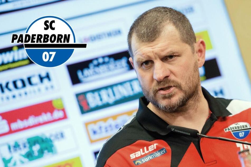 """""""Miteinander und füreinander"""": SCP-Coach erläutert nach 3:1-Sieg sein Erfolgskonzept"""
