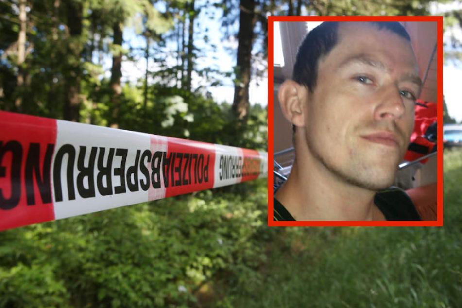 Mit diesem Foto von Maik Schühlmann (33) sucht die Staatsanwaltschaft Rostock nach Zeugen den Vorfalls.