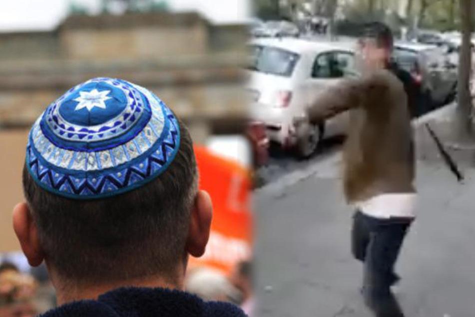 In letzter Zeit kam es in Deutschland vermehrt zu antisemitischen Vorfällen. (Symbolbild)
