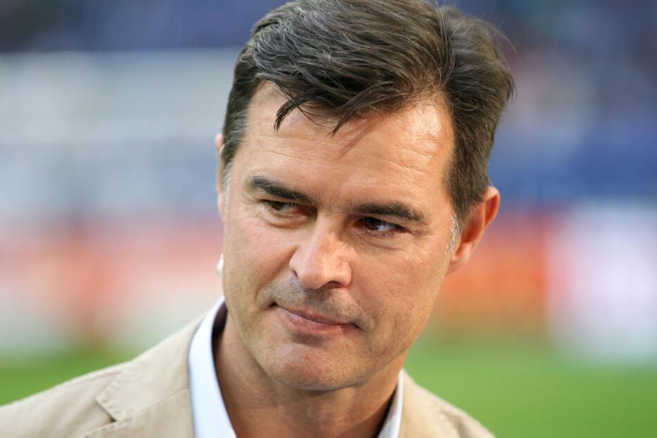 Wurde 1990 mit der Deutschen Nationalmannschaft Weltmeister: Thomas Berthold.