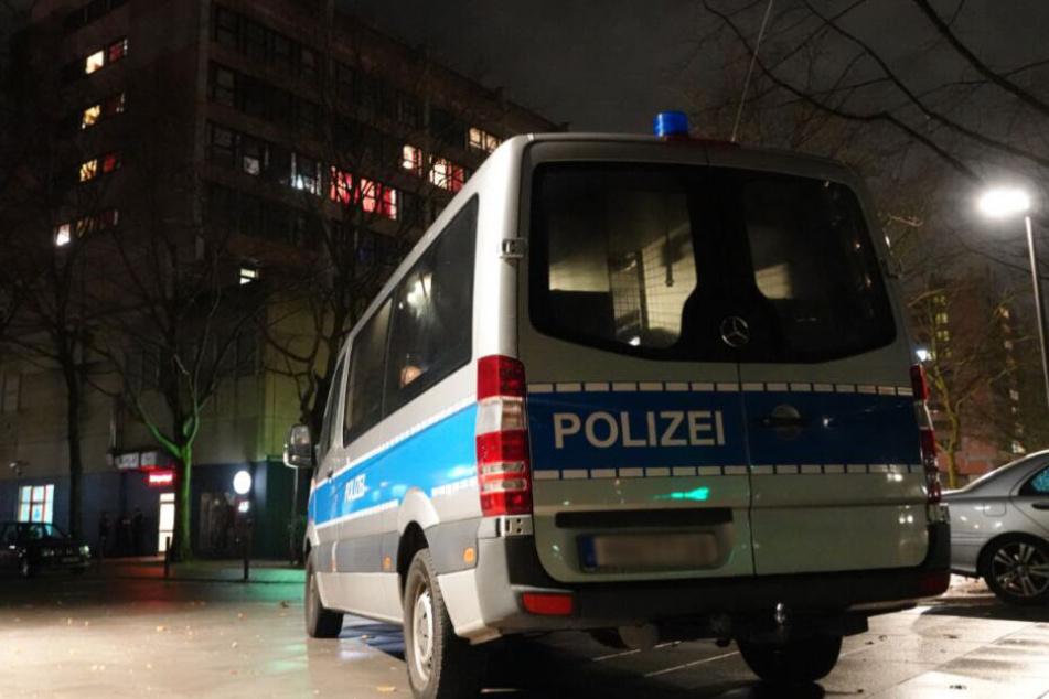 24-Jähriger an Silvester erstochen: Polizei ermittelt auf Hochtouren