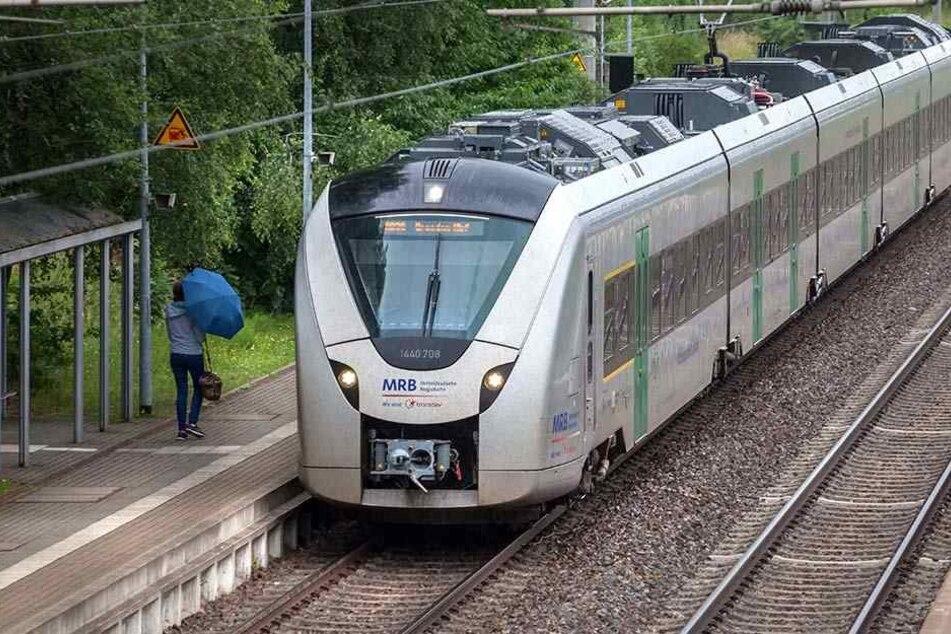 Keine Züge bis Freitag: Pannen-Serie der Regiobahn geht weiter