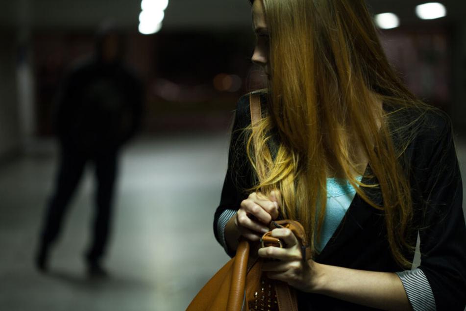 Trio wollte Frau in Leverkusen vergewaltigen