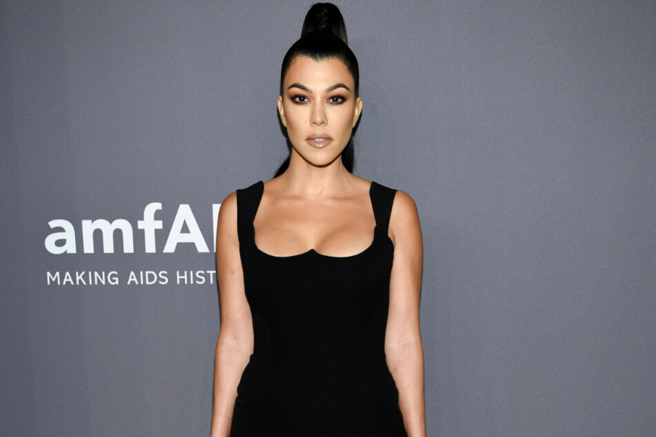 Kourtney Kardashian (41) has been accused of sexual harassment.