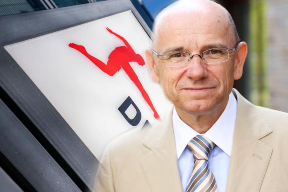 Die Deutsche Stiftung Patientenschutz um Vorstand Eugen Brysch (57) kritisiert die DFL.
