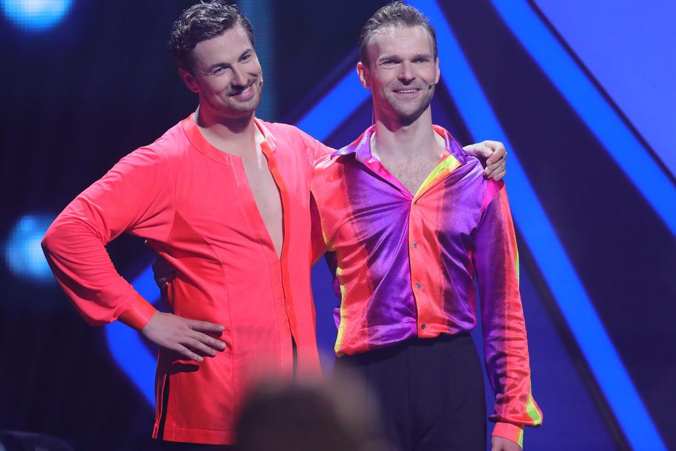 """Let's Dance: Nicolas Puschmann vor """"Let's Dance""""-Comeback: Kann er im Direktvergleich überzeugen?"""