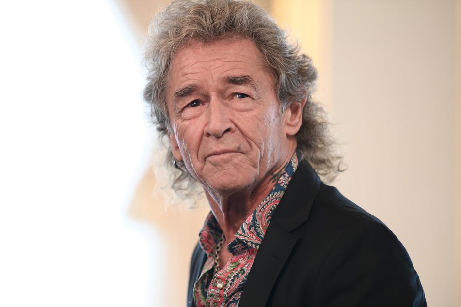 Peter Maffay (71) erachtet die Lage der Eventbranche aufgrund der Coronavirus-Pandemie als dramatisch.