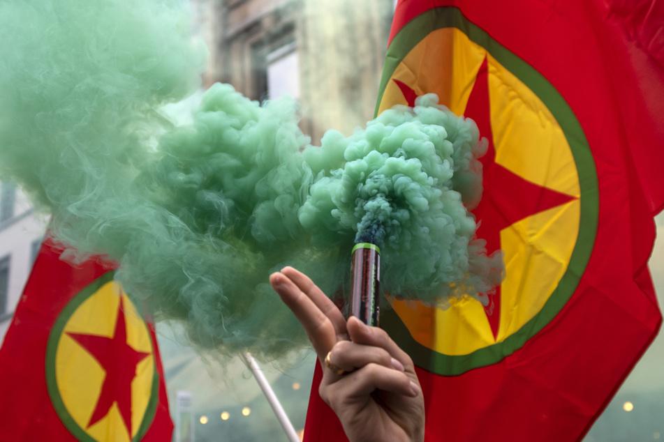 Mitgliedschaft in einer terroristischen Vereinigung: PKK-Funktionär verurteilt