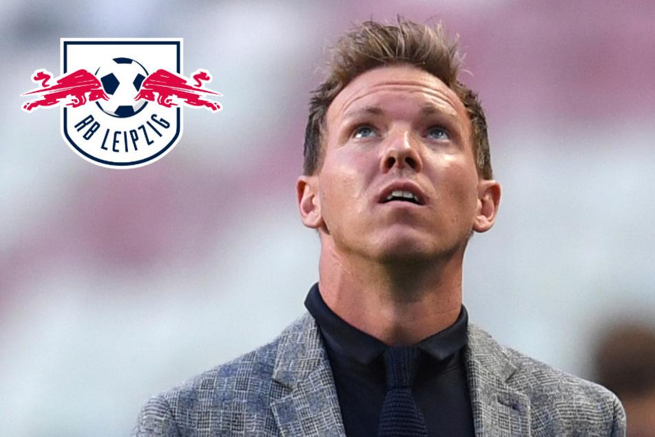 Der Tag danach: Wie RB Leipzig das Halbfinal-Aus verkraften will