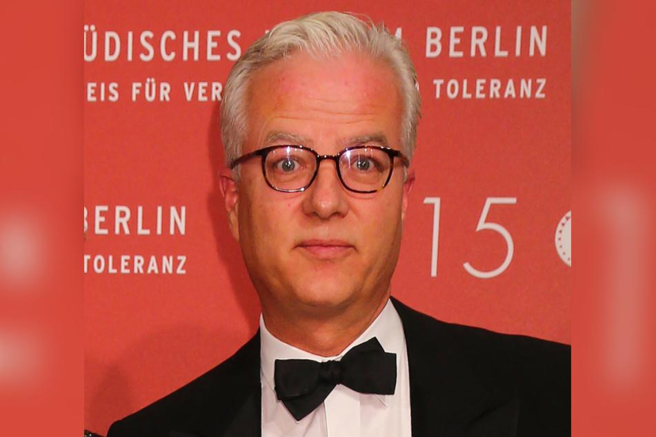 Fritz von Weizsäcker wurde während eines Vortrags über sein Fachgebiet in der Schlosspark-Klinik erstochen.