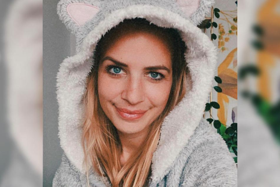 Susan Sideropoulos ist bekannt für ihre gute Laune, und versucht, diese auch bei Instagram immer wieder zu verbreiten.