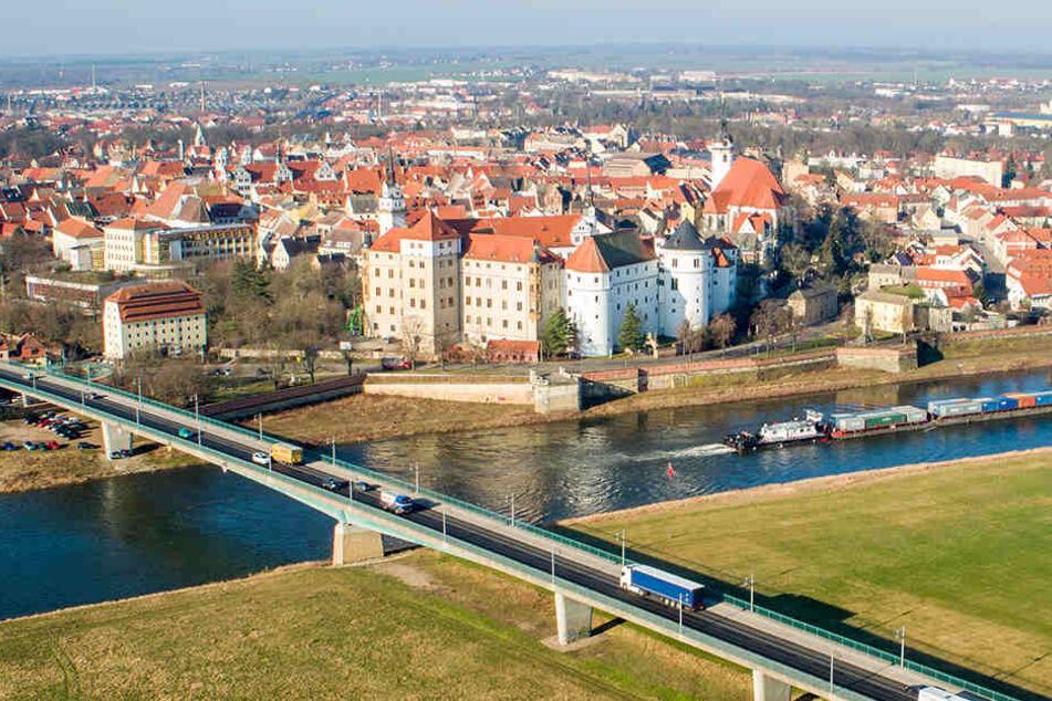 Diese Stadt will bis 2022 zur grünen Oase werden