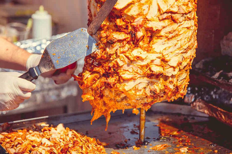 Beinahe wären die Fleischhappen in Restaurants gelandet. (Symbolbild)