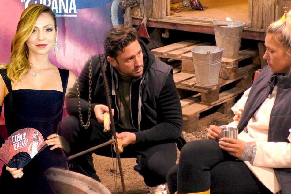 """Unfassbar! So fies lästert Daniel bei """"Promi Big Brother"""" über seine Ex Kristina"""