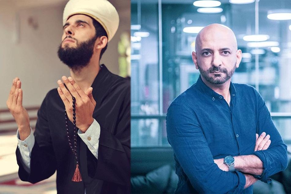 """TAG24-Interview mit Terror-Experte Shams Ul-Haq: """"Radikale Imame müssen abgeschoben werden!"""""""