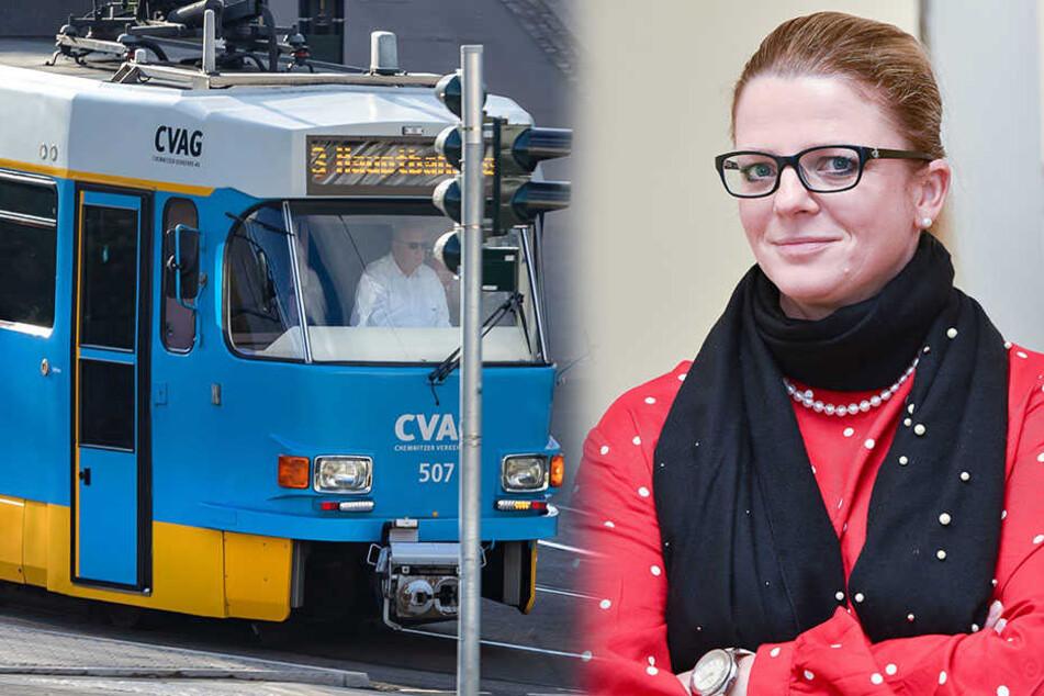 Chemnitz lehnt Sozialticket ab! Das ist der Grund