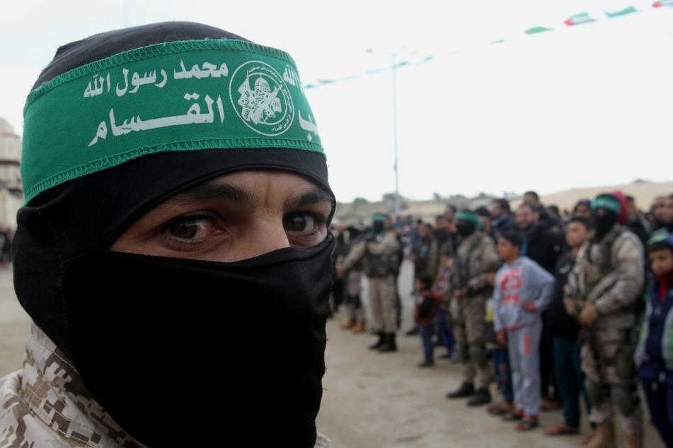 Die deutschen Sicherheitsbehörden stufen aktuell rund 570 Islamisten als Gefährder ein (Archivbild).