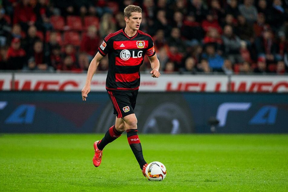 Lars Bender kann sich wegen starker Leistungen bei Leverkusen noch Hoffnung auf ein WM-Ticket machen.