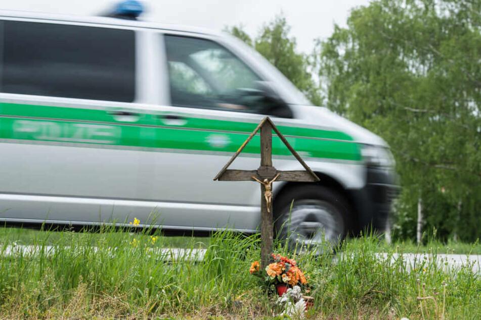 Die Polizei bleibt Verkehrssündern auf der Spur, um schwere Unfälle zu vermeiden.