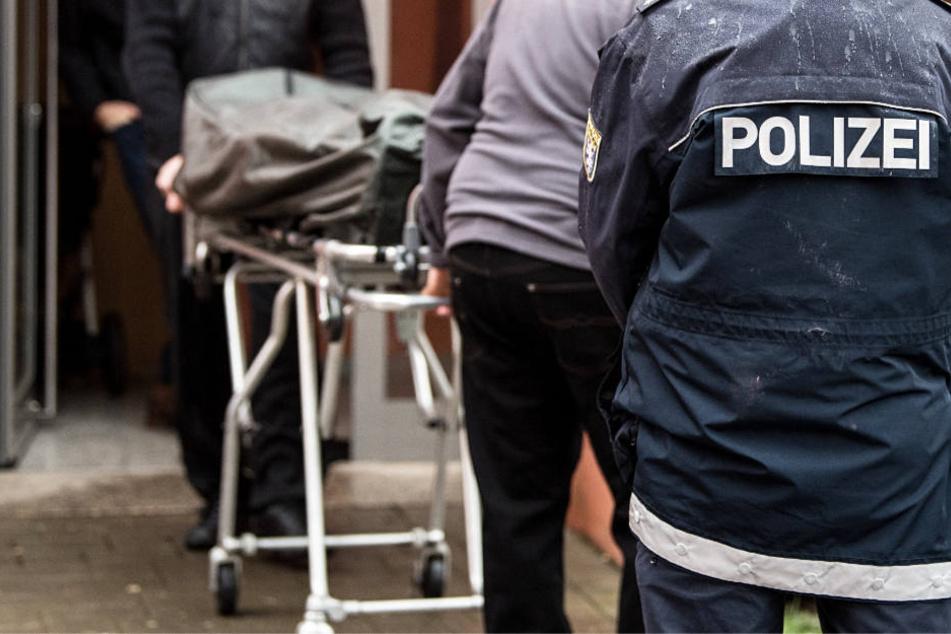 Der Tote wurde auf Antrag der Staatsanwaltschaft obduziert (Symbolbild).