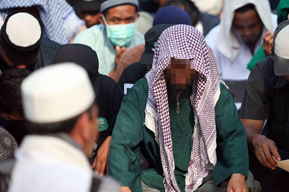 Zwei islamistische Hassprediger wurden in Großbritannien zu jeweils fünfeinhalb Jahren Haft verurteilt.
