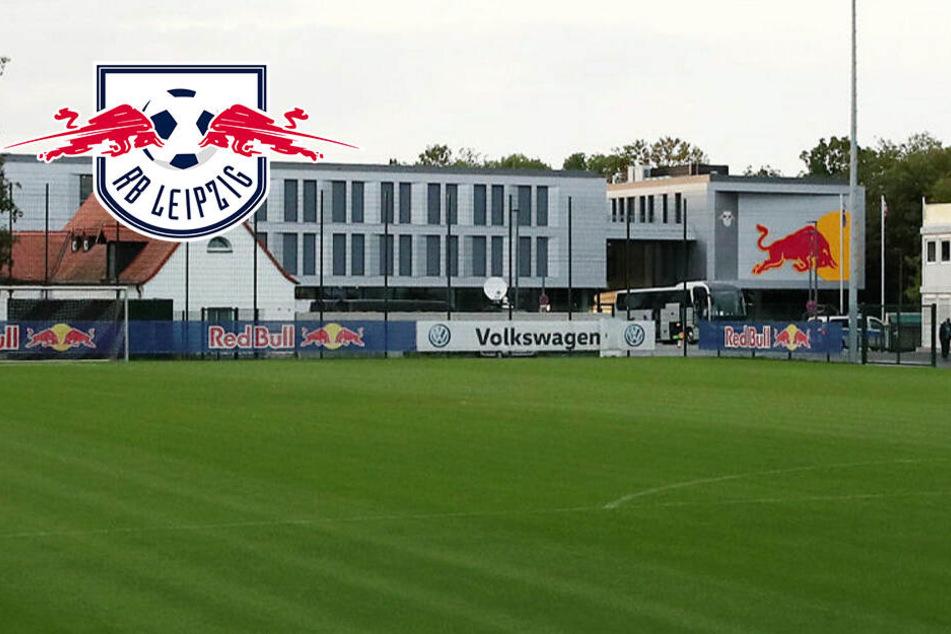 Jugendspieler von RB Leipzig von Teenie-Gang nach Training ausgeraubt