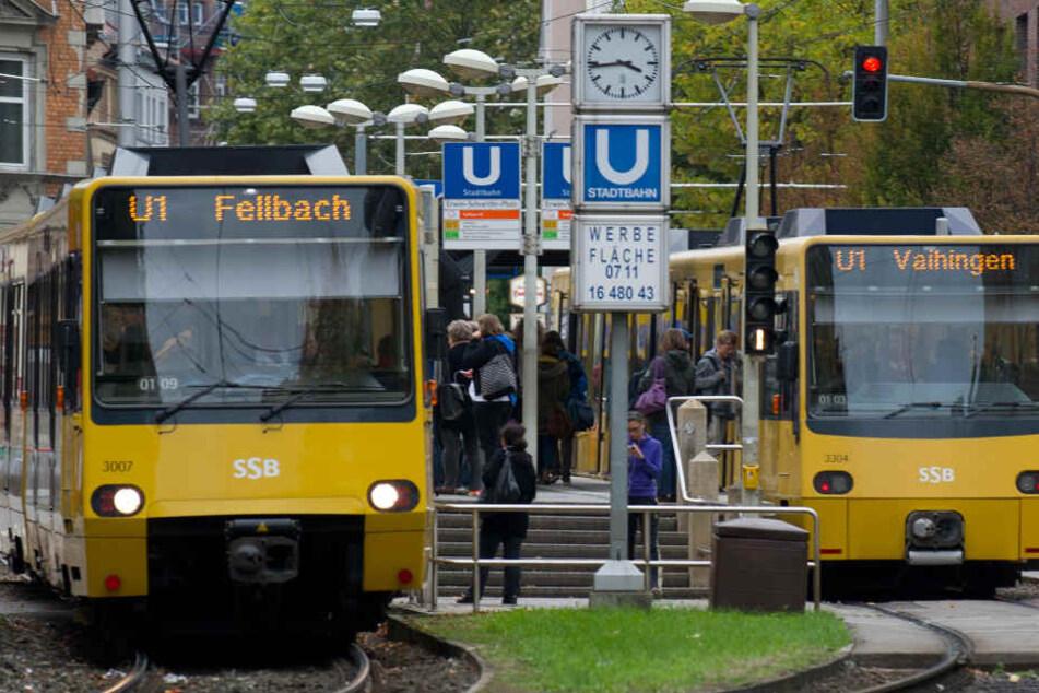 Auf Fahrgäste der Stuttgarter Stadtbahn ändert sich ab Dezember einiges. (Archivbild)