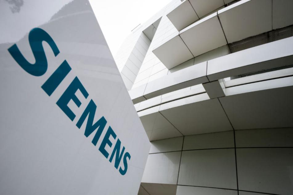 Siemens hat den Deal mit den Londonern Verkehrsbetrieben eingesackt.