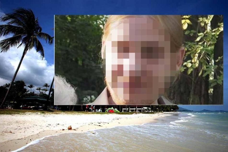 Sebastian B. (†35) wurde in Thailand vermutlich umgebracht, seine Leiche wurde am Strand gefunden.