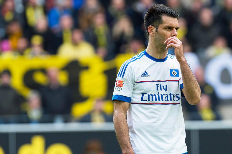 Schock! Ex-Bundesliga-Star Spahic bei Autounfall schwer verletzt