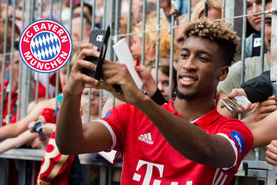 Bitter für Fans: FC Bayern ergreift Maßnahmen wegen Coronavirus!