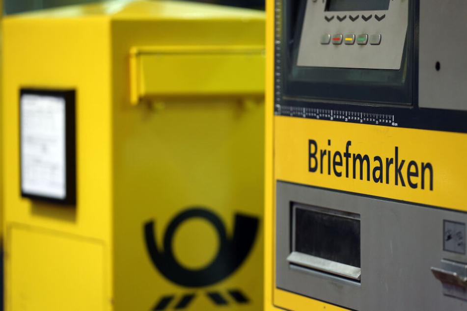 Mitte 2019 wird das Briefporto der Deutschen Post wohl deutlich erhöht (Symbolbild).