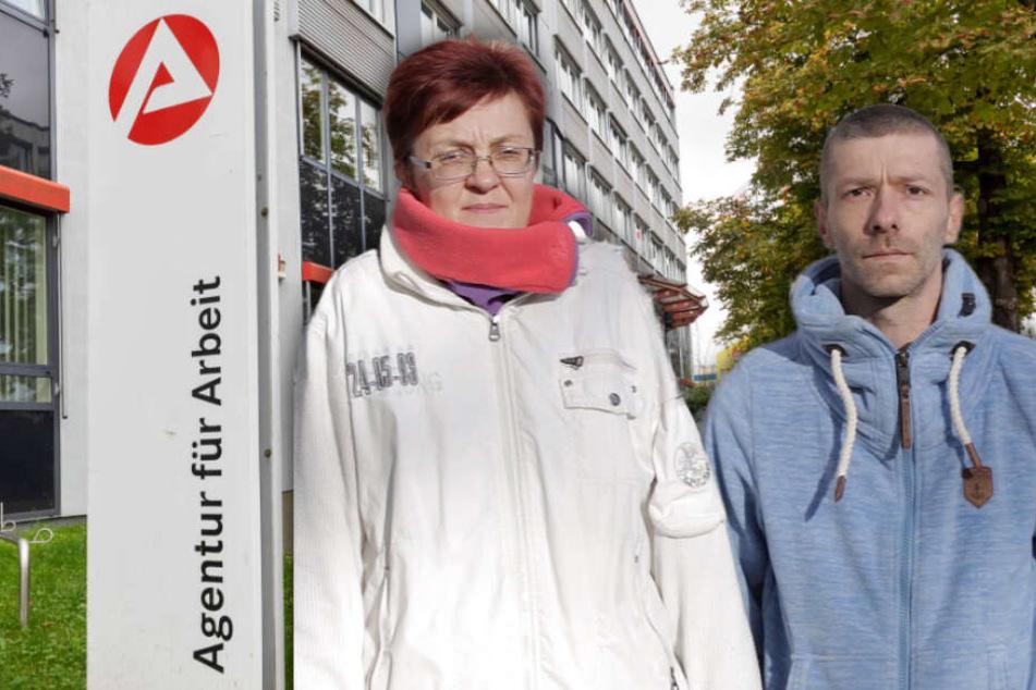 """Chemnitz: Chemnitzer Hartz-IV-Familie: Jobcenter spricht von """"Extremfall"""""""