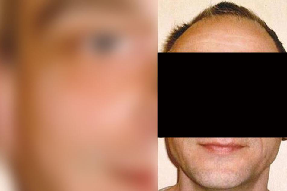 Fahndung in Jena: Polizei warnt vor aggressivem Verhalten: Strafgefangener auf der Flucht