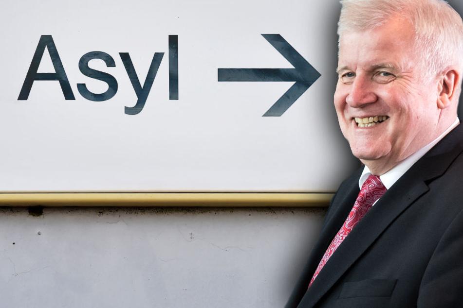 Seehofer wirbt weiter für Ankerzentren: Bamf-Skandal zeigt, wie wichtig sie sind