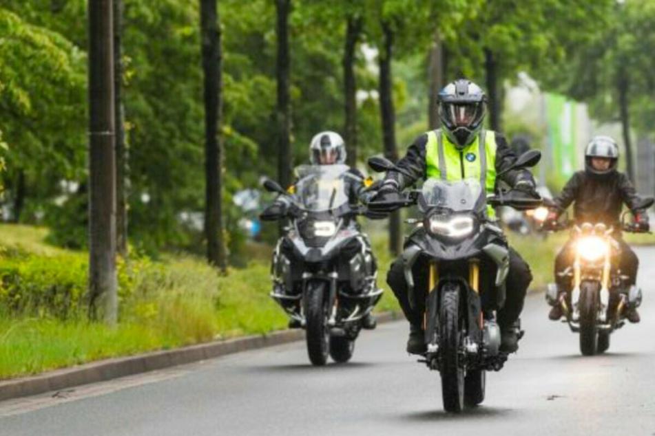Diese Stadt rechnet ab 26. Juni mit riesigem Biker-Ansturm!