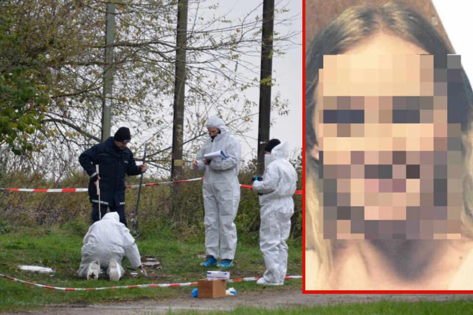 Seit vergangenen Donnerstag wurde die 22-Jährige (rechts) vermisst. Nun wurde ihre Leiche im Kreis Ludwigsburg entdeckt.