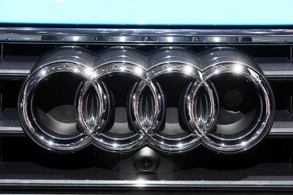 Stellenabbau: Audi will mehr Elektroautos mit weniger Personal bauen