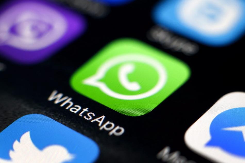 WhatsApp erweitert die Status-Funktion.