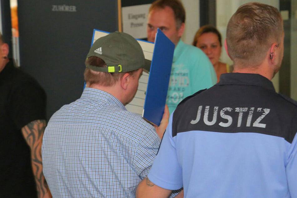 Markus B. hat die Entführung akribisch geplant und auch den Mord begangen. Deshalb fordert die Staatsanwältin lebenslang.