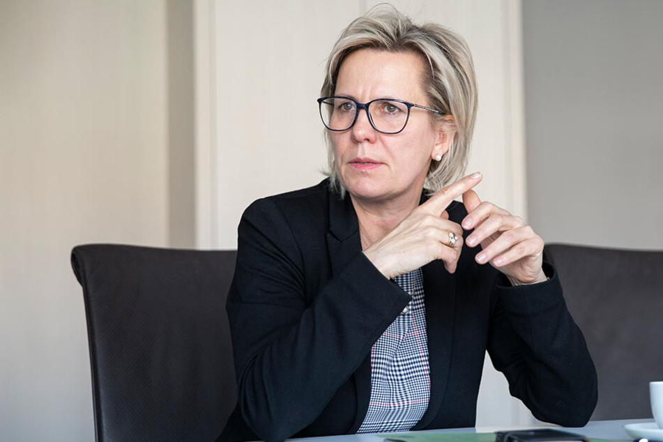 Heute ist Weltgesundheitstag! Wie gut steht Sachsen eigentlich da, Frau Ministerin?