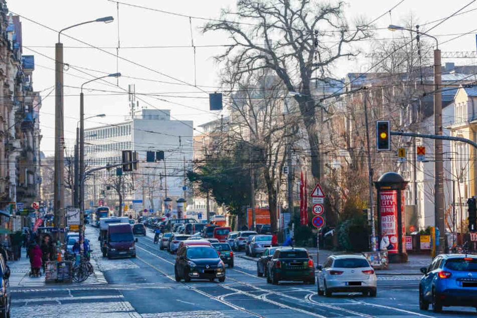 Dresden: Viel Arbeit fürs Rathaus: Das sind die größten offenen Baustellen von Dresden