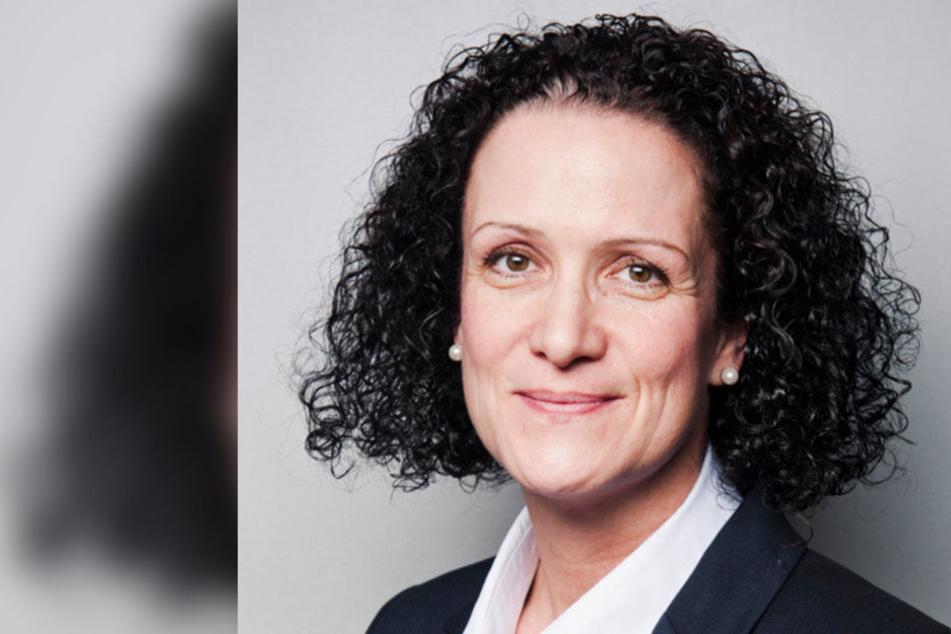 AfD-Politikerin Nicole Höchst wird von ihrer Partei in die Bundesstiftung Magnus Hirschfeld geschickt.