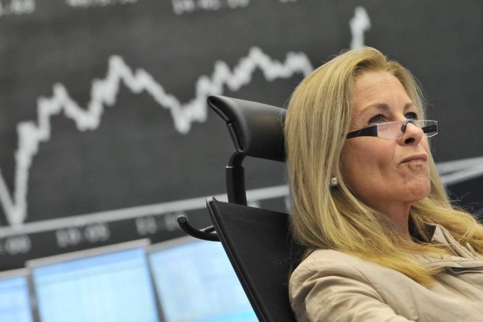 Die Bankenkrise 2008 sitzt vielen noch in den Knochen. Doch: Einige zocken schon wieder wie in alten Zeiten.