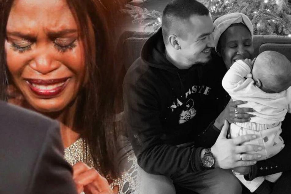 Baby- und Karriere-Stress: Steht Motsi Mabuses Ehe vor dem Aus?