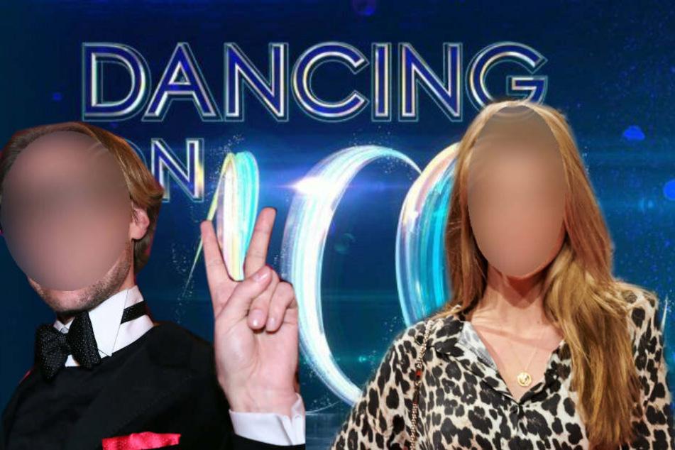 """Erste """"Dancing On Ice""""-Kandidaten enthüllt: Diese Promis wagen sich aufs Eis"""
