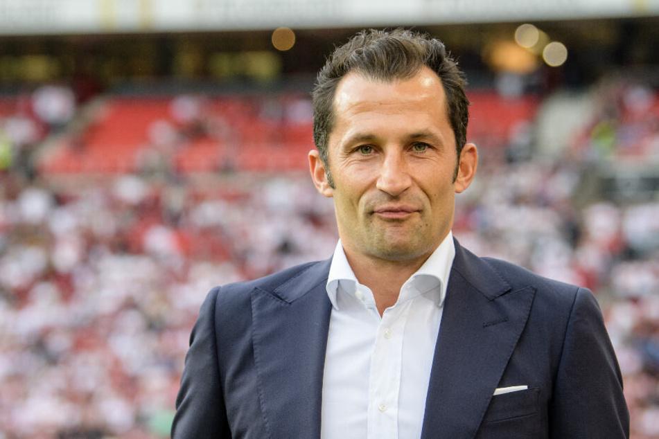 Einen anderen Sportvorstand will Hasan Salihamidzic nach wie vor nicht akzeptieren.