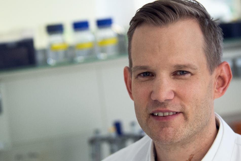 Virologe Hendrik Streeck kritisiert dreckige Corona-Masken