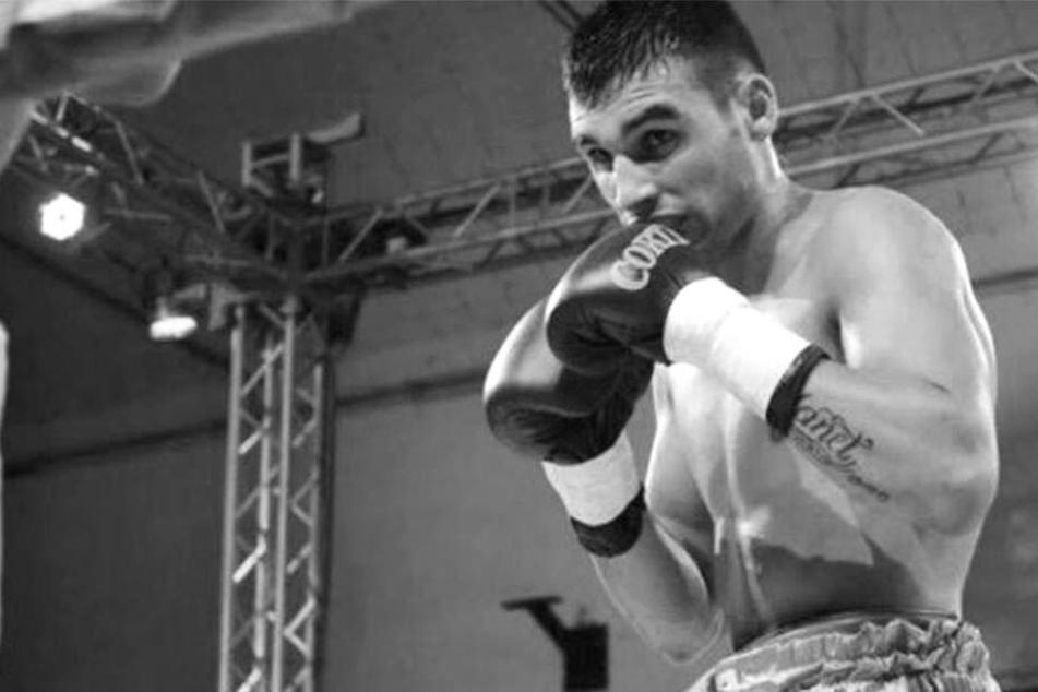 Boxer fällt nach Kampf ins Koma und stirbt